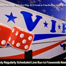 VIP Casino ad forFacebook