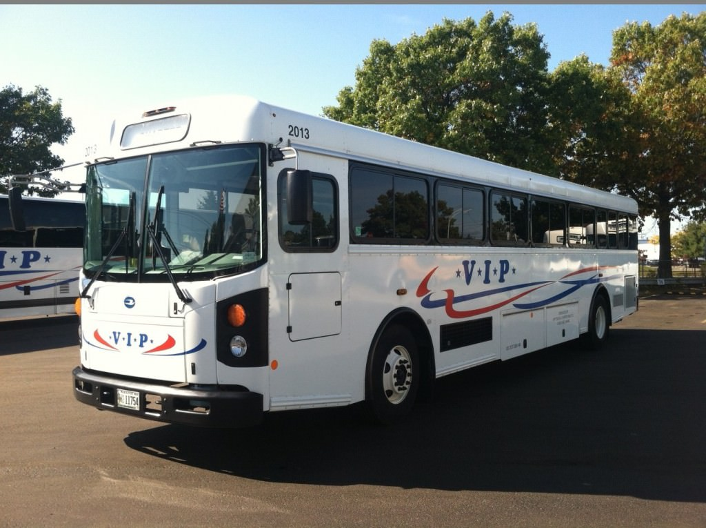 Activity Coaches – VIP Tour & Charter Bus Company