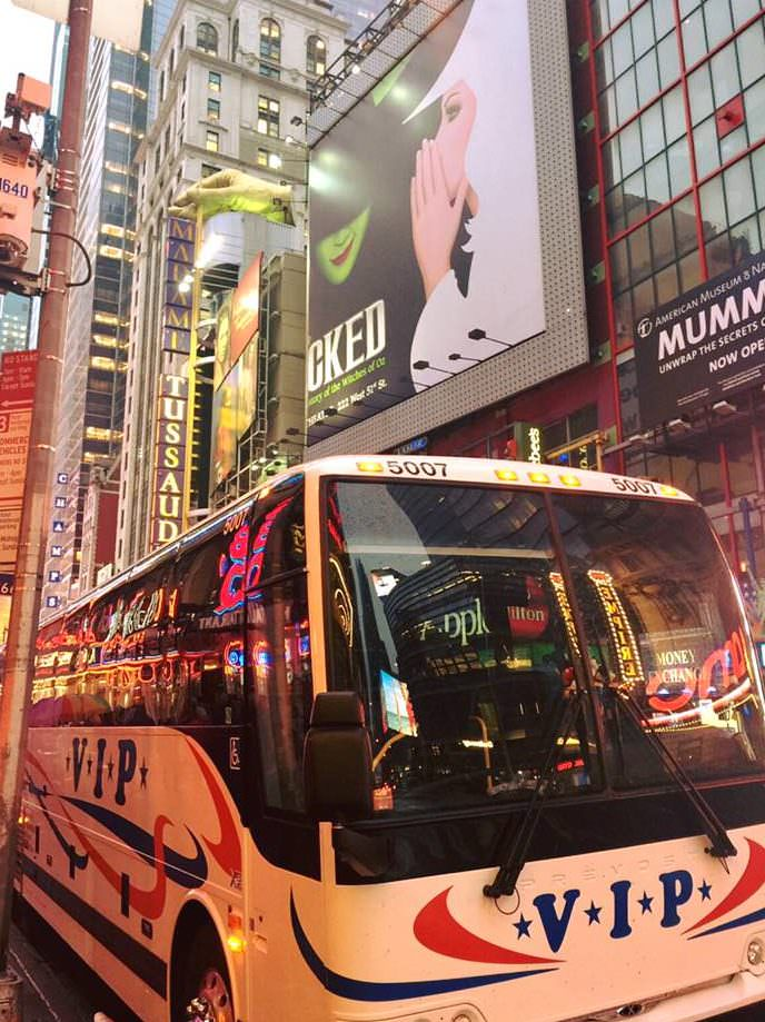 Explore all the excitement that New York City has to offer with this fantastic FreeStyle Pass New York package. For one low price you get 3 days use of the New York hop-on, hop-off bus – plus 3 or 5 tickets that can be used at attractions, tours or restaurants which take your fancy.4/4.